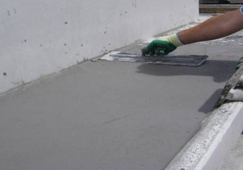 Cementfill fc cement based waterproofing system riw