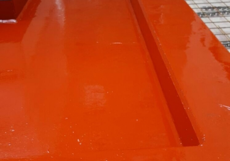 Flexiseal Pro - Liquid Applied Systems | RIW Products
